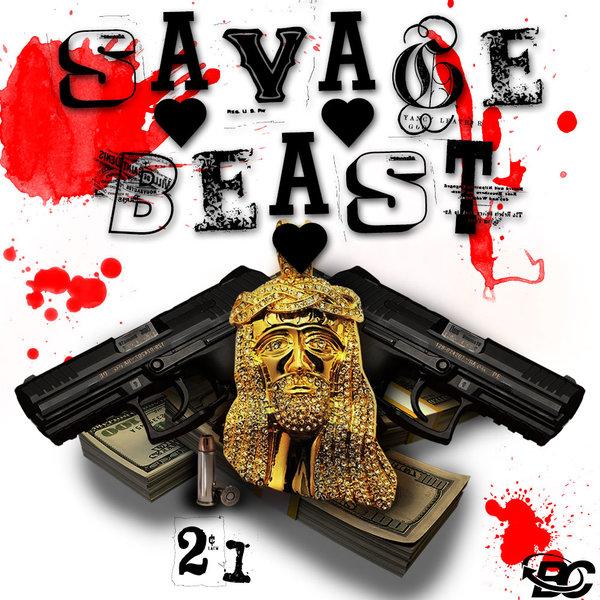 Savage Beast Big Citi Loops