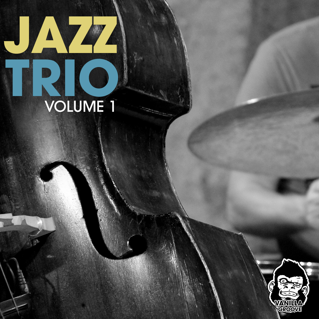 Jazz Trio Vol 1
