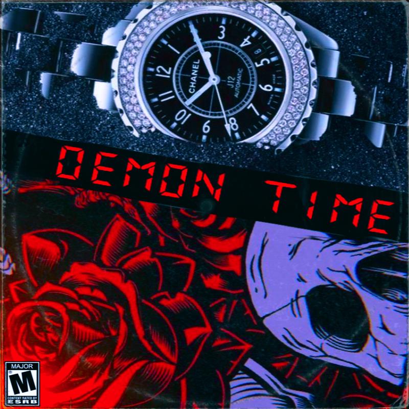 Demon Time Big Citi Loops